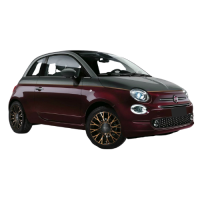 Fiat 500 Automatic
